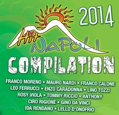 ZS6642 - HIT NAPOLI compilation 2014